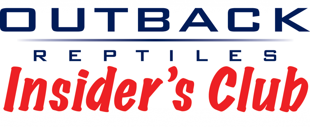 Outback Insiders Club